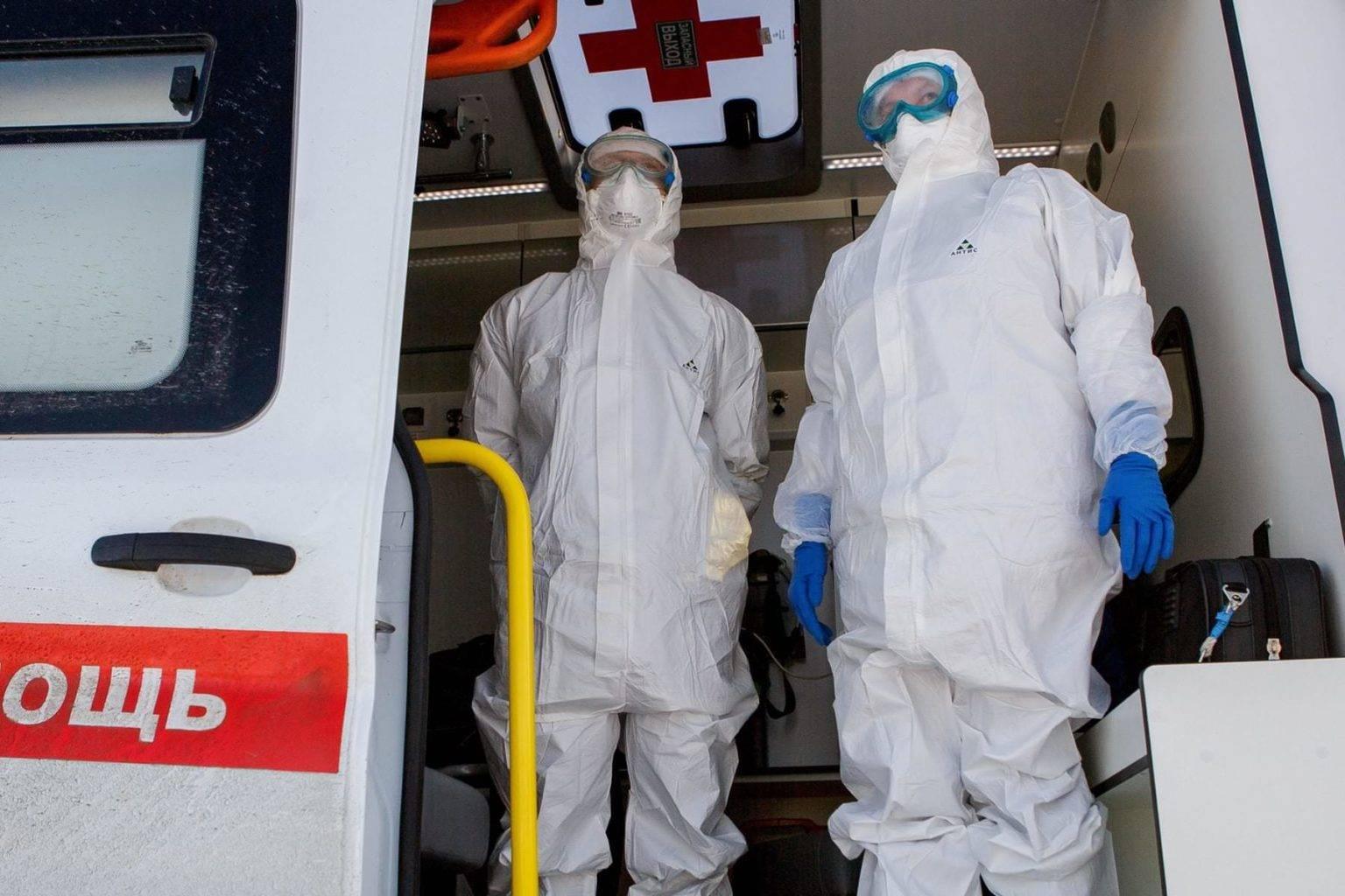 Где и сколько заболевших коронавирусной инфекцией в России на 16 апреля 2020 года?