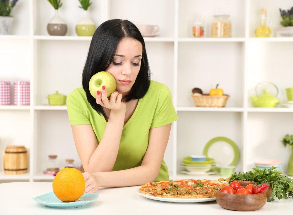 Как Преодолеть Голод На Диете. Как утолить голод при похудении?