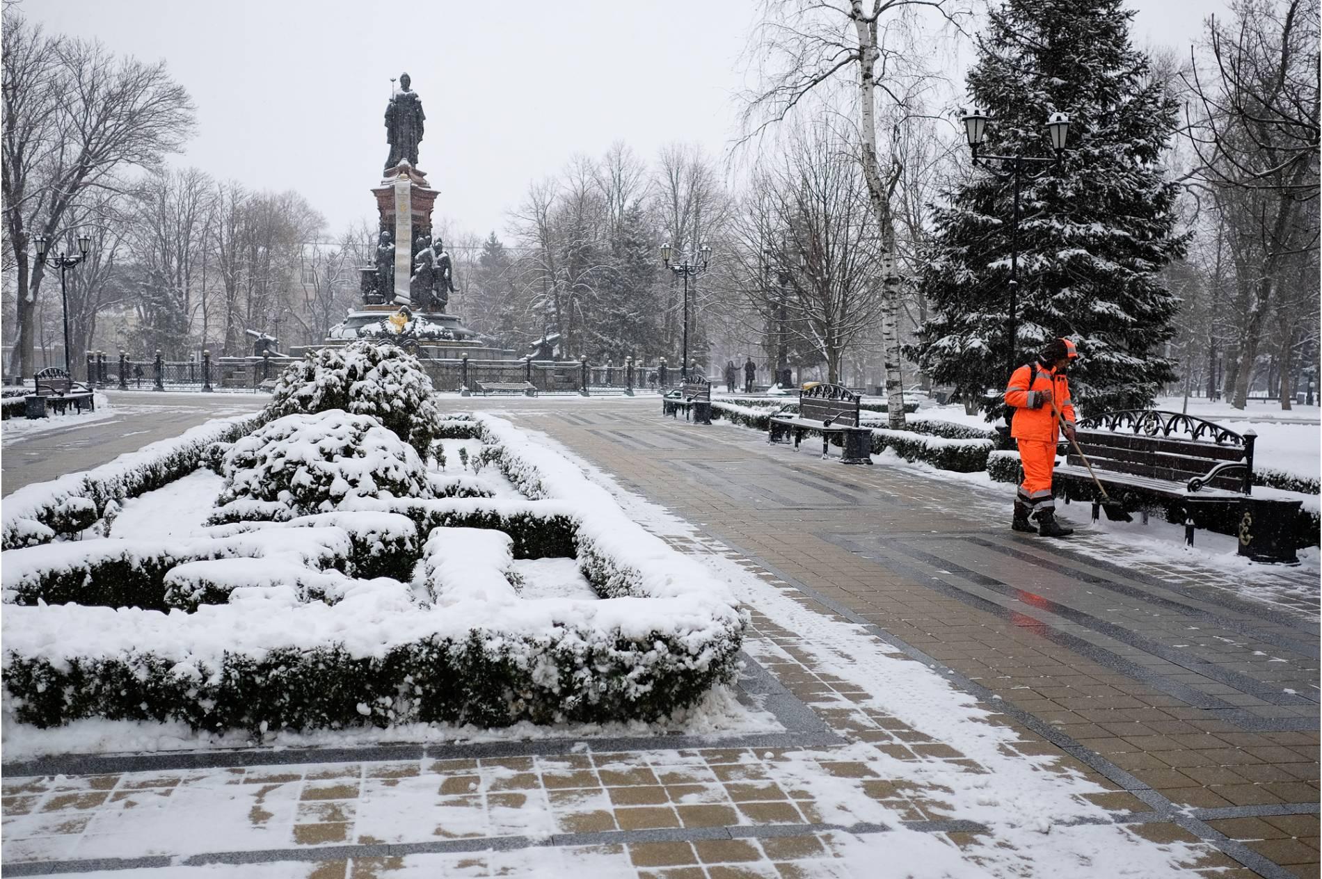 мужчин мечтает зима в краснодаре фото стою идиотской улыбкой