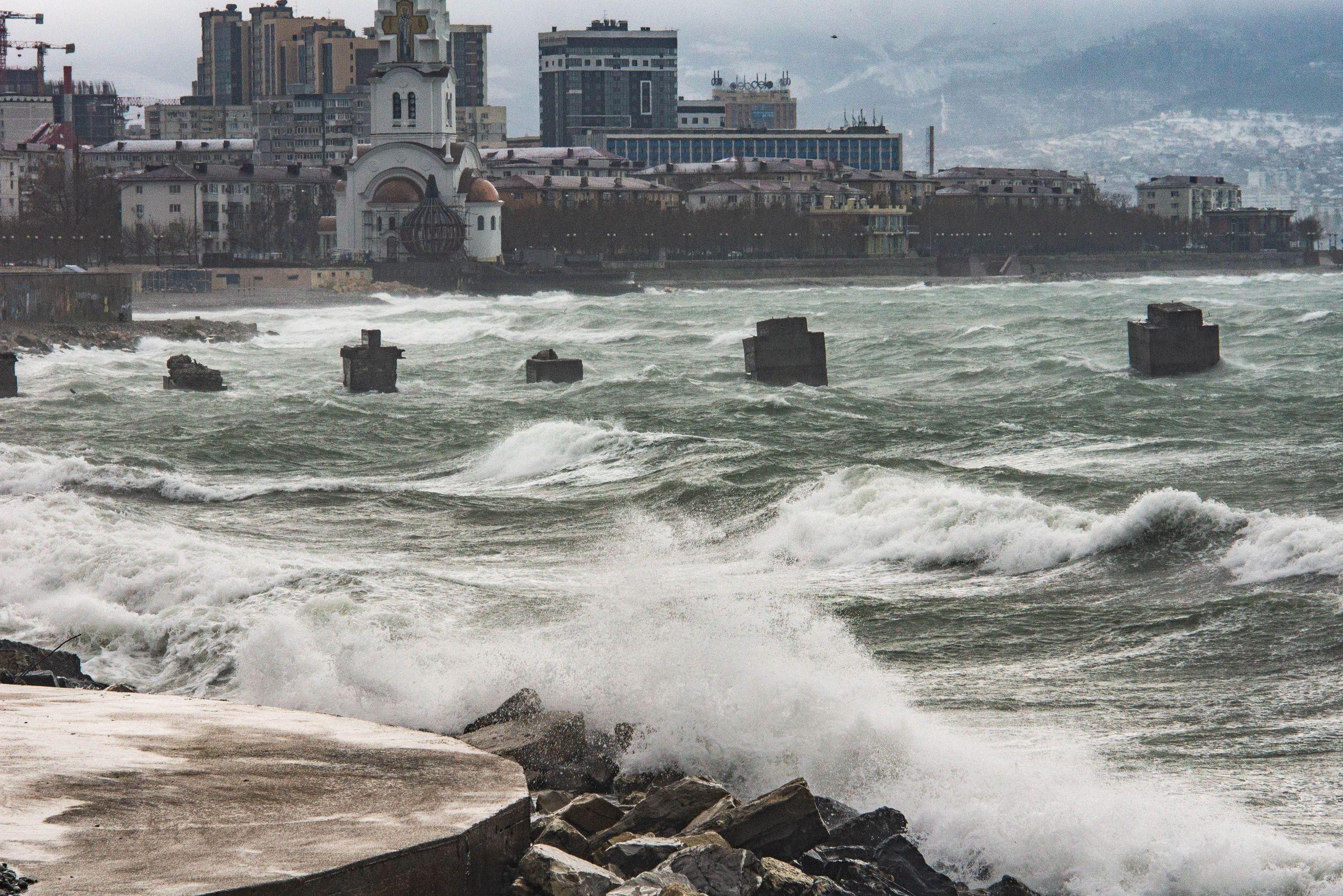 погода в новороссийске картинки статье рассмотрены