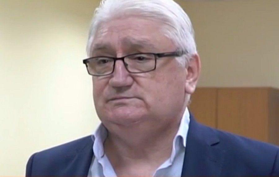 Владимир Шишков лишился места после визита губернатора края