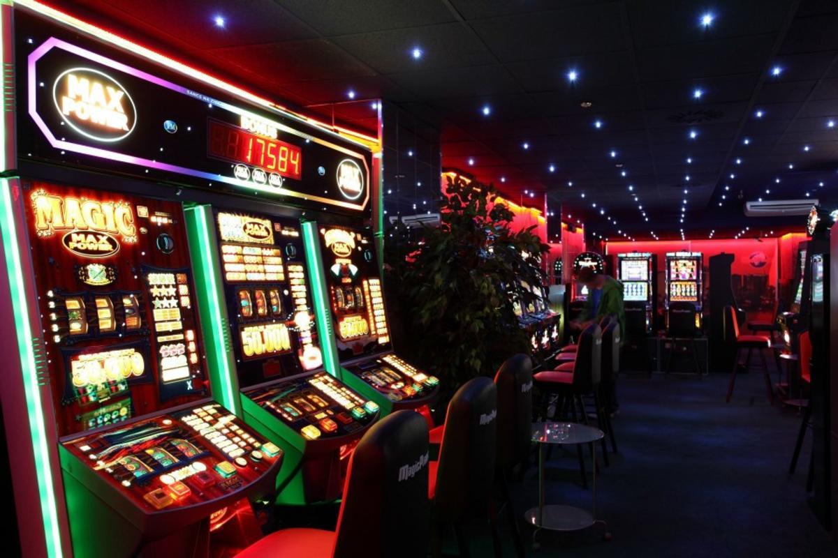 Фотография казино казино вулкан за деньги