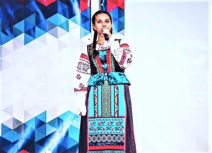 Солистки из Краснодарского края завоевали золотые медали XX молодежных Дельфийских игр