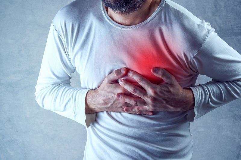 Кубанские врачи рассказали, как распознать инфаркт