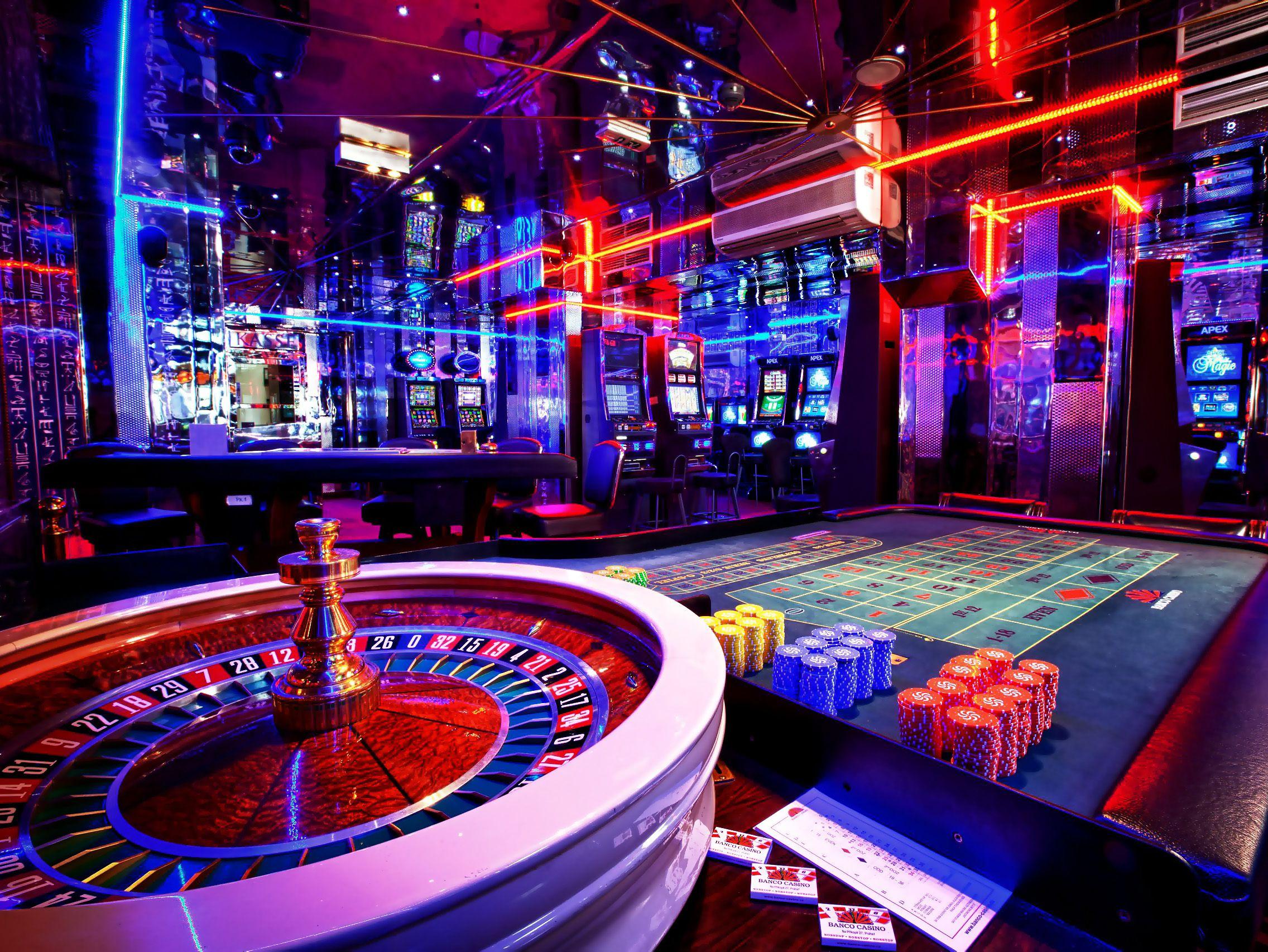 клуб казино игровой айс