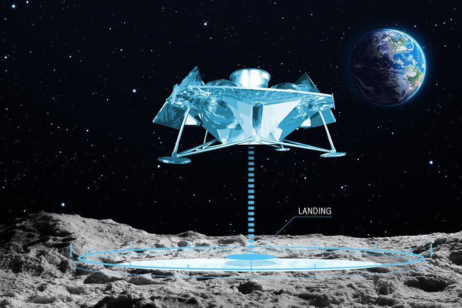 Японская компания в 2021 году высадит на Луну планетоход
