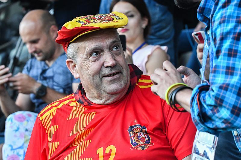 Manolo испанский футболист