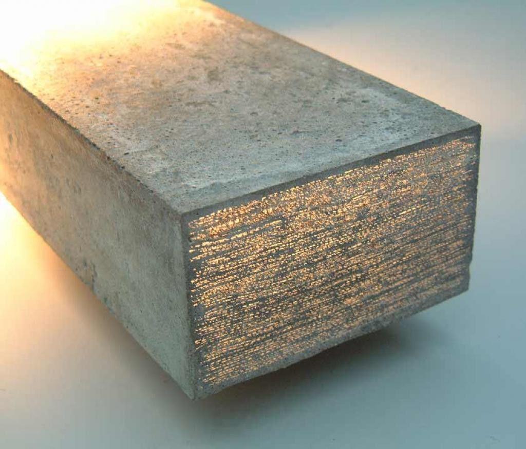 Светопропускаемый бетон виды добавок в строительные растворы