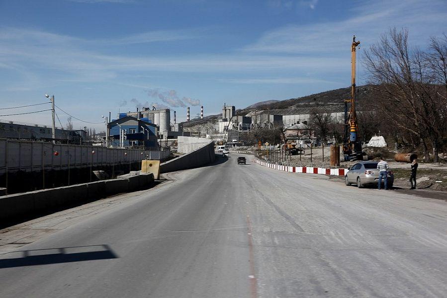 Руководство выделит миллионы руб. набезопасные дороги Кубани