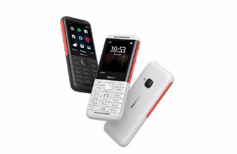 Nokia воскресила легендарную модель телефона