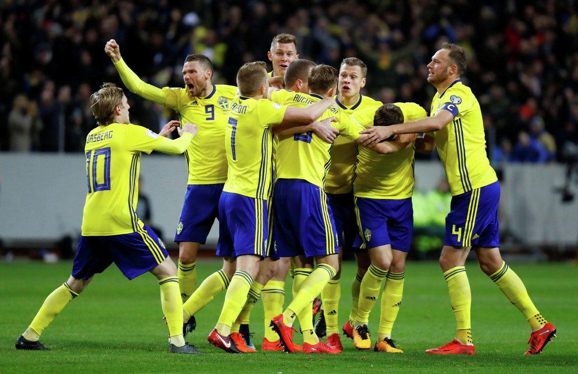 Картинки по запросу фото сборной Швеция по футболу