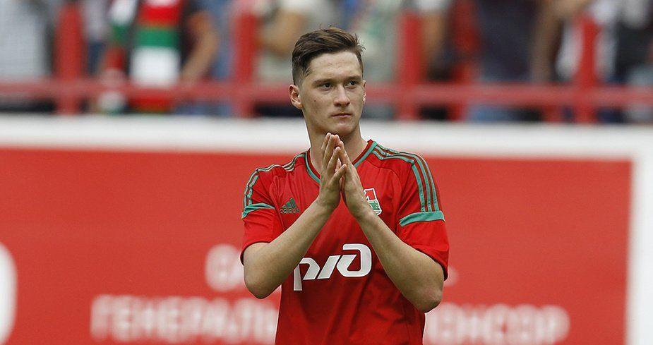«Краснодар» готов платить 8млневро заАлексея Миранчука