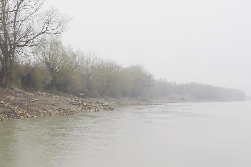 Паводковая ситуация в Краснодарском крае стабильна, уровень воды ниже неблагоприятных значений