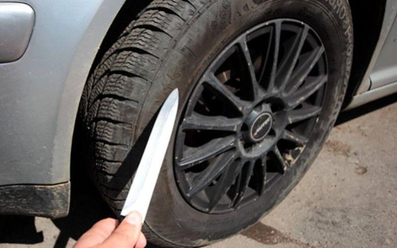 Житель Сочи повредил Chevrolet Cruze своего знакомого на 95 тысяч рублей