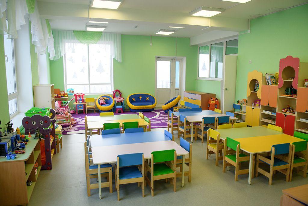 Все группы в детских садах Краснодара оснастят рециркуляторами для обеззараживания воздуха