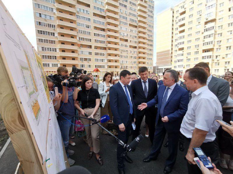 16 лет спустя: ЖК «Изумрудный» в Краснодаре вводят в эксплуатацию