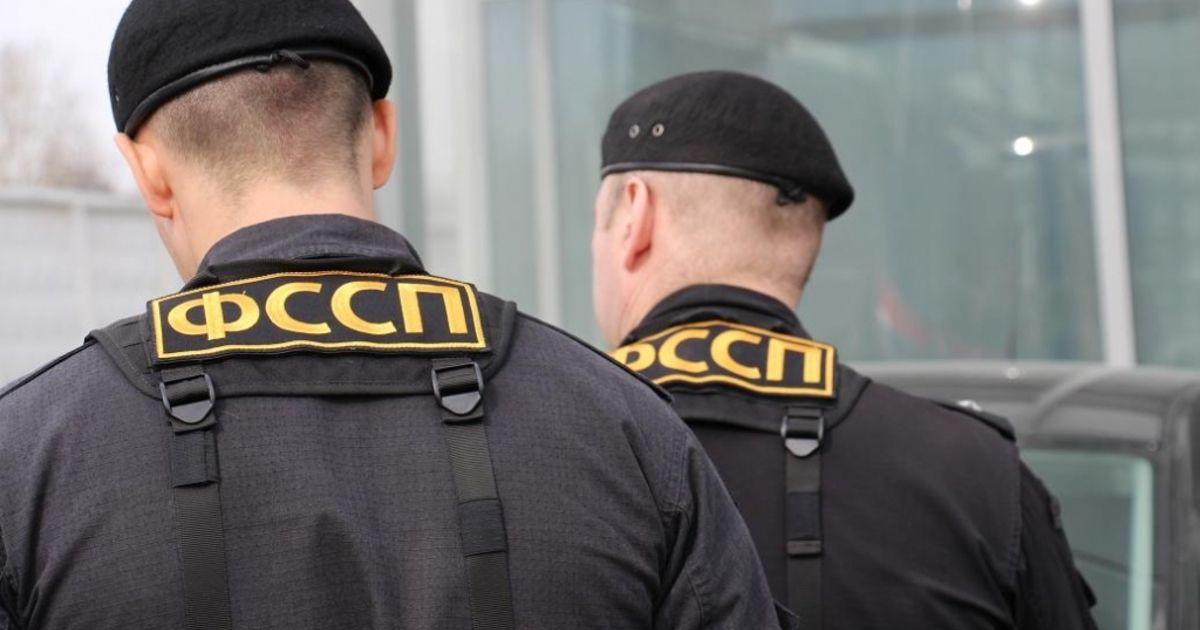Пристав незаконно арестовал счет банки дающие кредит с просрочками москва