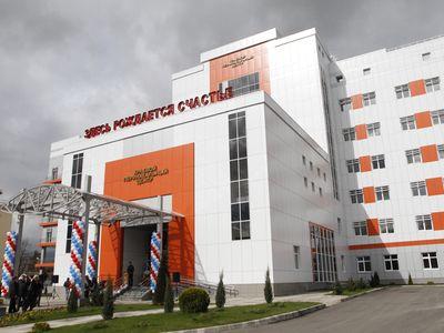 7 малышей родилось вновогоднюю ночь вВолгоградском перинатальном центре