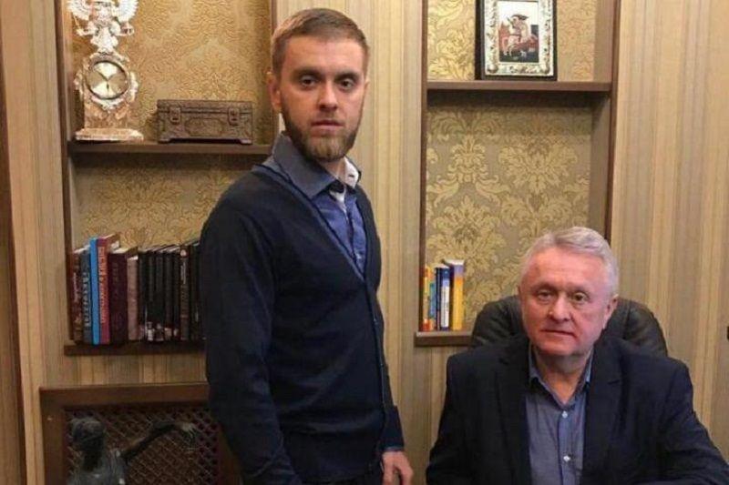 Экс-судью из Краснодарского края, его сына и родственника отправили в колонию за попытку аферы