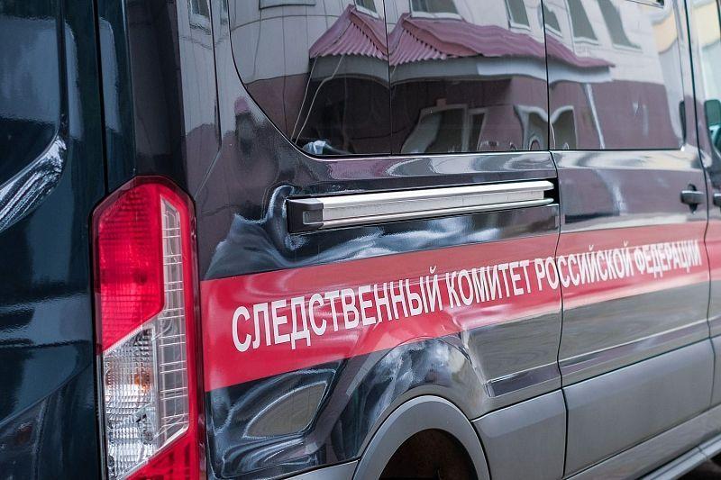 СК проводит проверку после крушения вертолета в Краснодарском крае