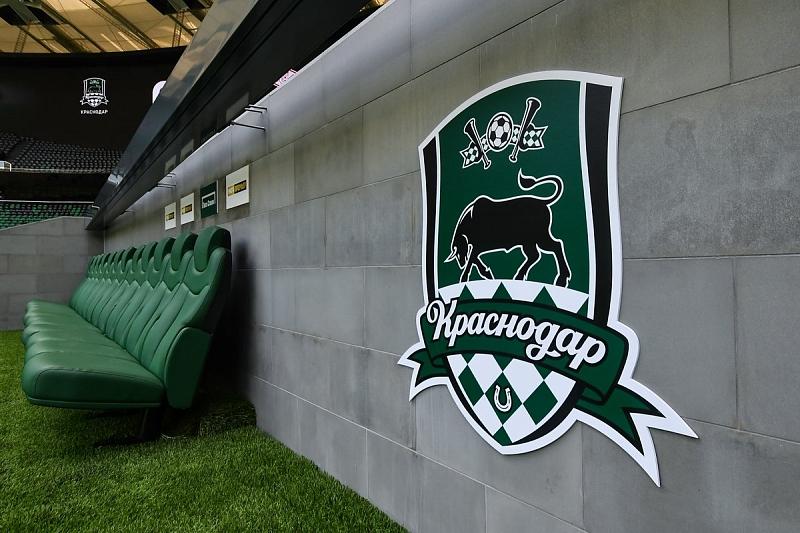 «Краснодар» начал переговоры о трансфере футболиста лондонского «Арсенала»