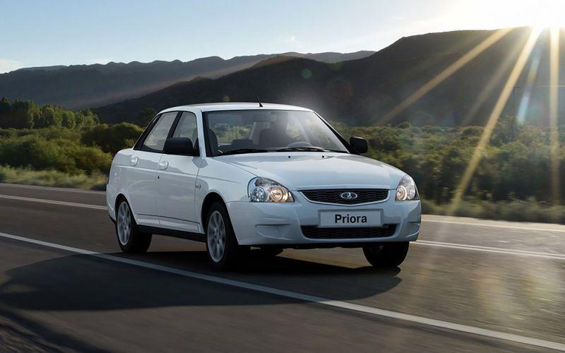 Самым продаваемым автомобилем вПетербурге за2018 год стал Форд Focus