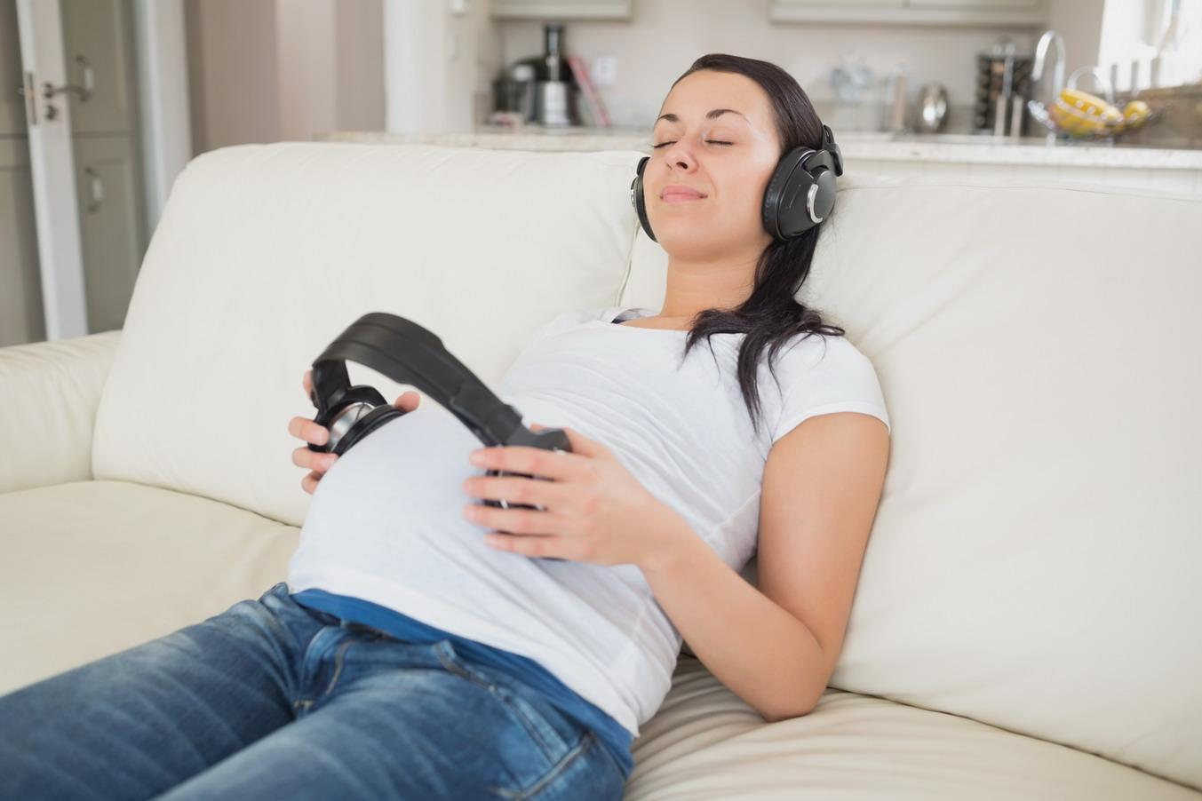 Ученые узнали, какую музыку предпочитают еще неродившиеся дети