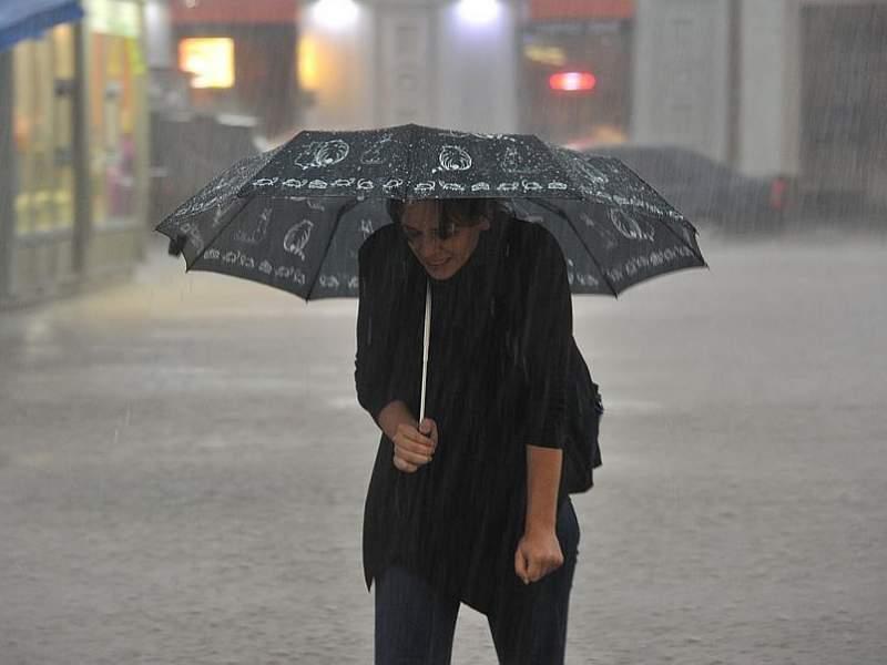 дождь холод картинки сейчас