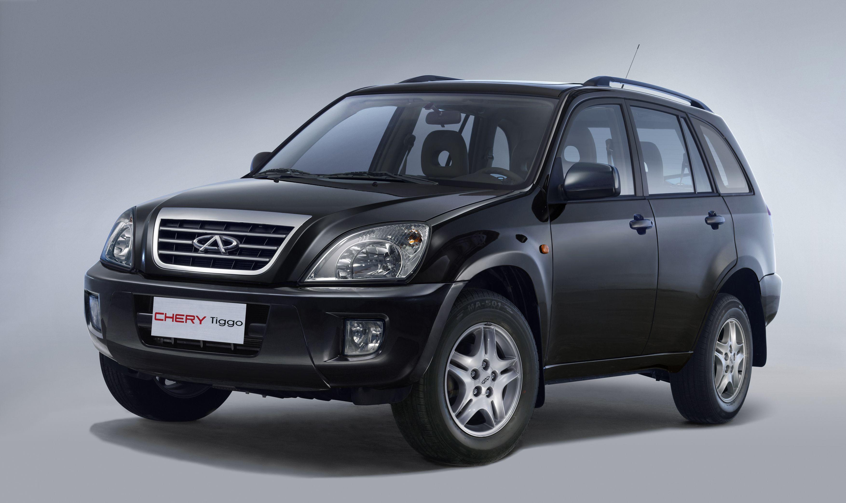 В РФ  названы самые известные  китайские автомобили спробегом. Что предпочитают соседи?