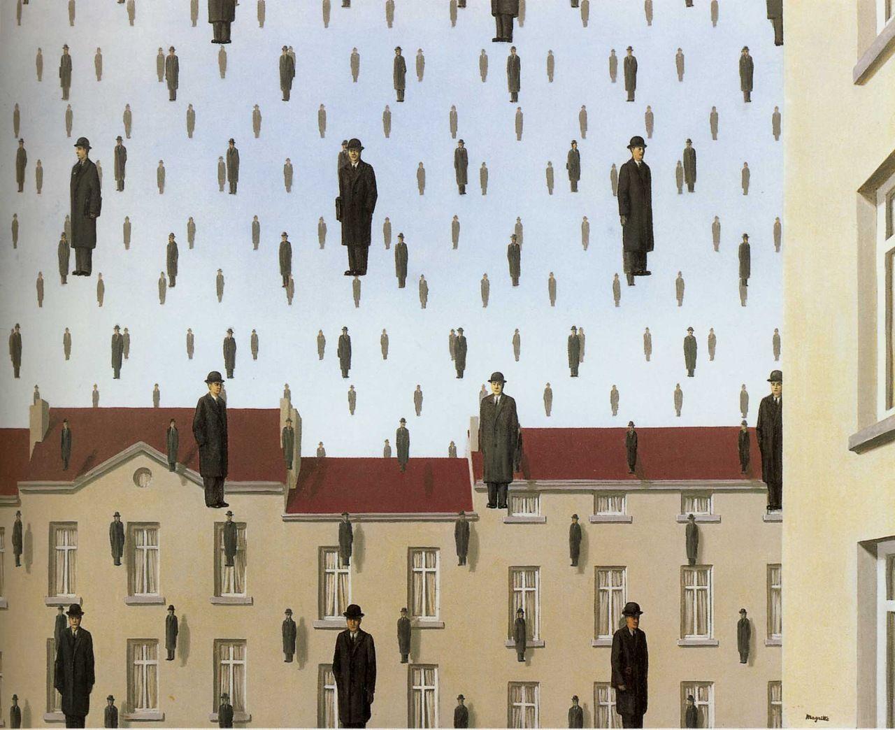 Выставка литографий Рене Магритта откроется вКраснодаре