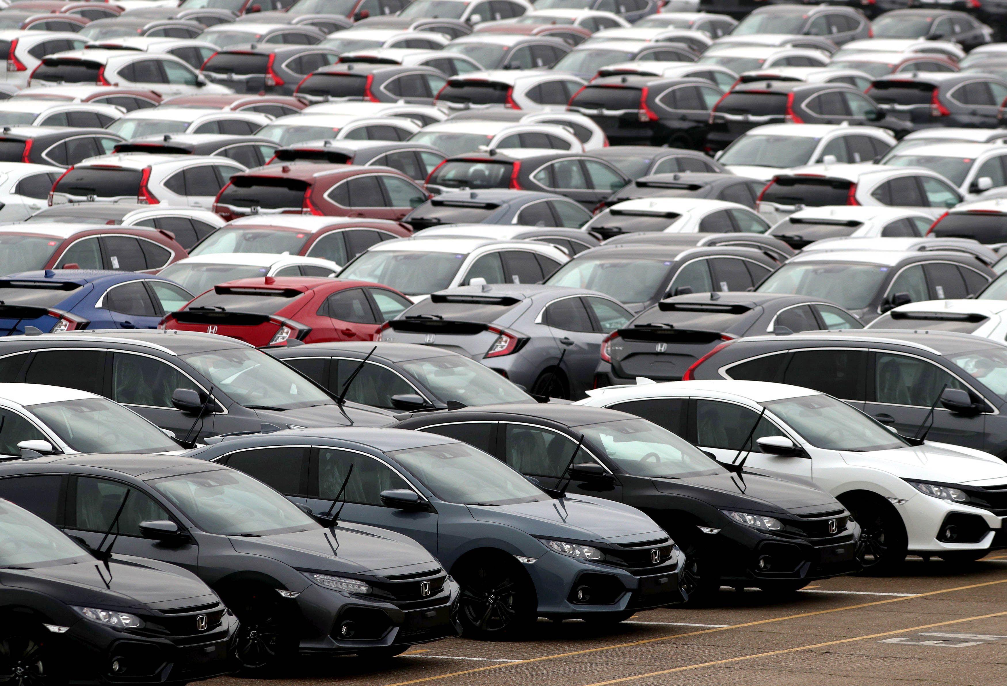 мерцания все автомобили российского рынка что самый