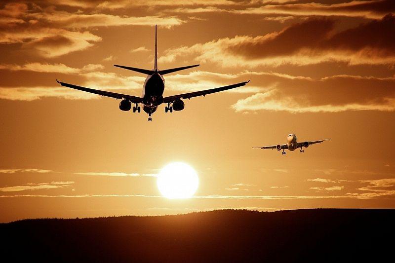 Из Иркутска в Краснодар запустят прямые авиарейсы