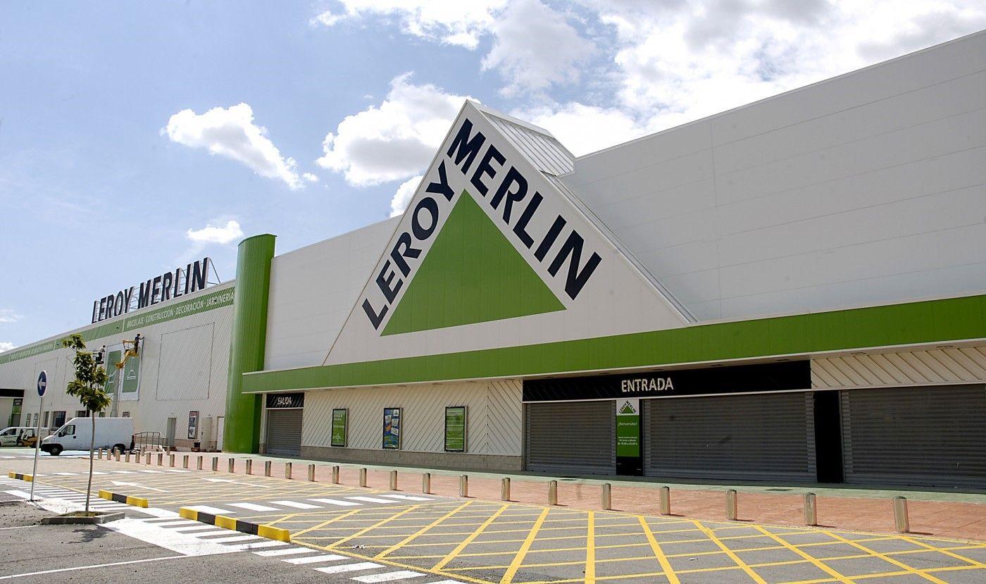 в краснодаре построят еще один гипермаркет Leroy Merlin