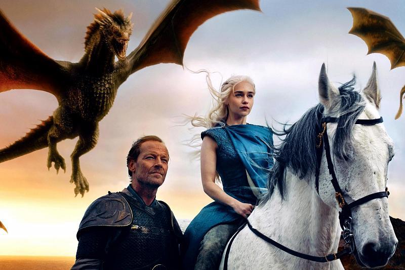 Новый сезон Игры престолов выйдет в июне 2019