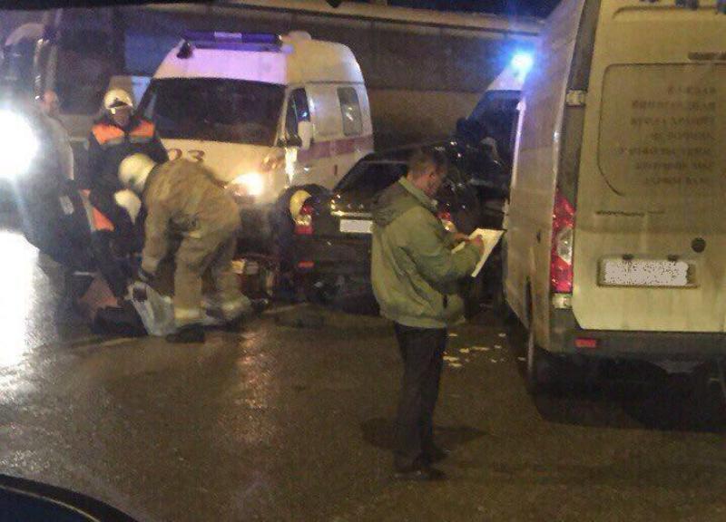 ВНовороссийске после ДТП спогибшей девушкой возбудили дело