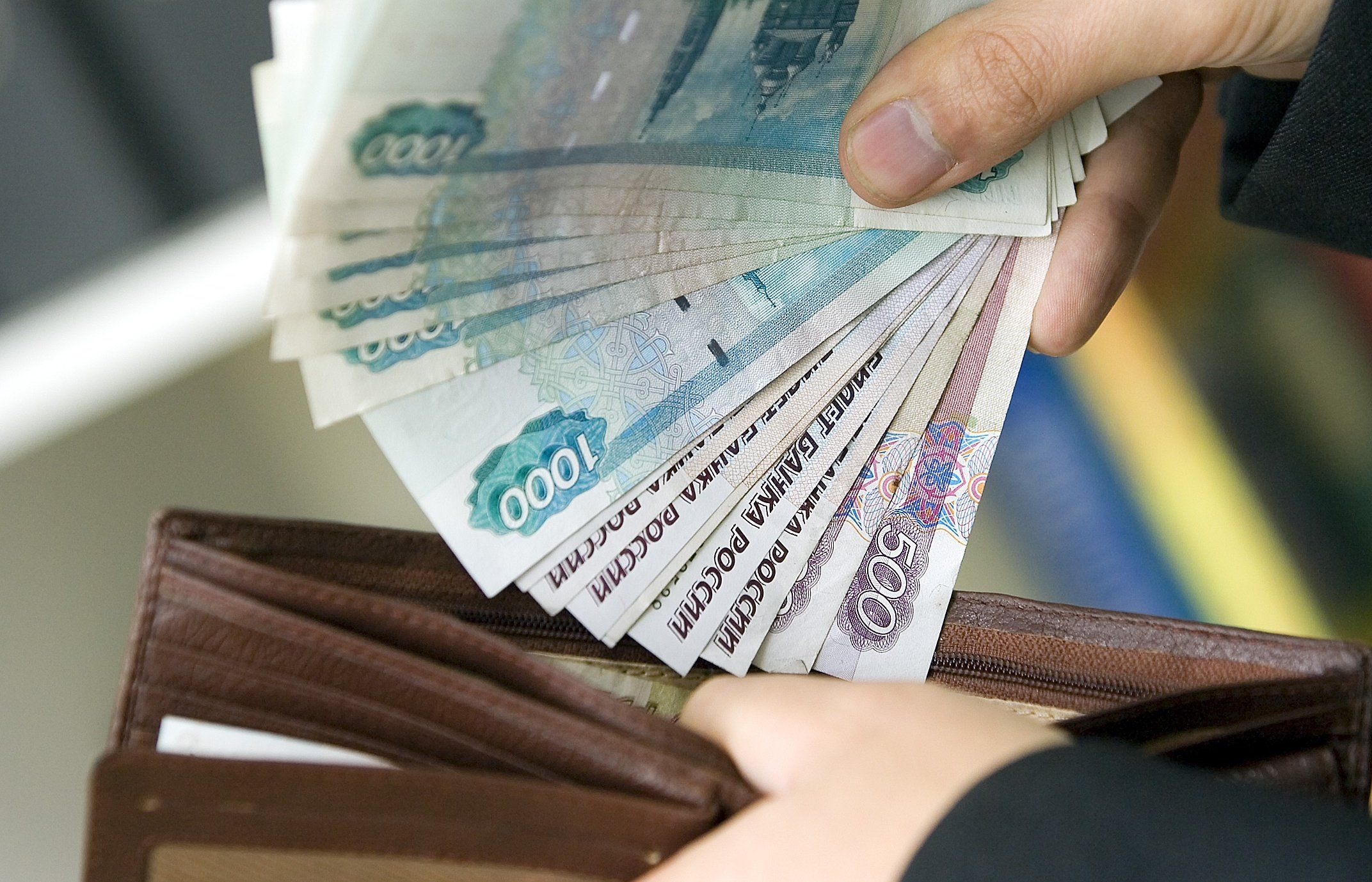 Зарплата наКубани загод увеличилась на9%