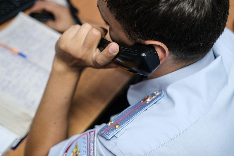 Полицейские задержали в Краснодаре двух молодых людей за кражу строительных инструментов на 60 тыс. рублей