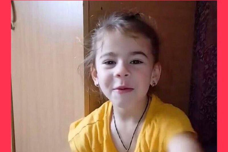 ВСочи объявили врозыск отчима пропавшей пятилетней девушки
