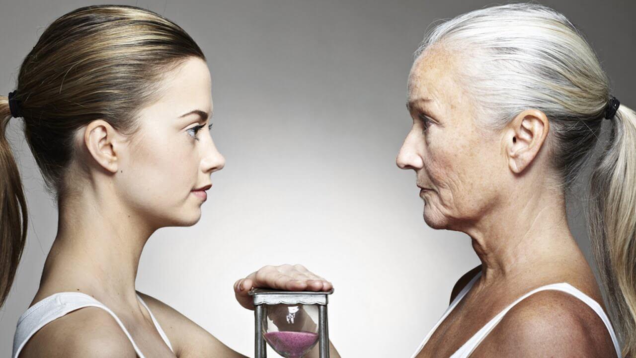 Учёные разработали препарат, замедляющий старение