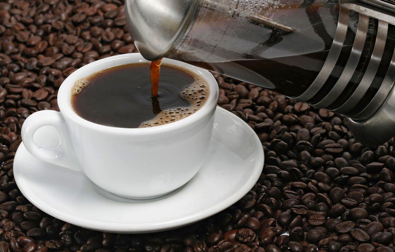 Ученые заявили о пользе натурального кофе при похудении