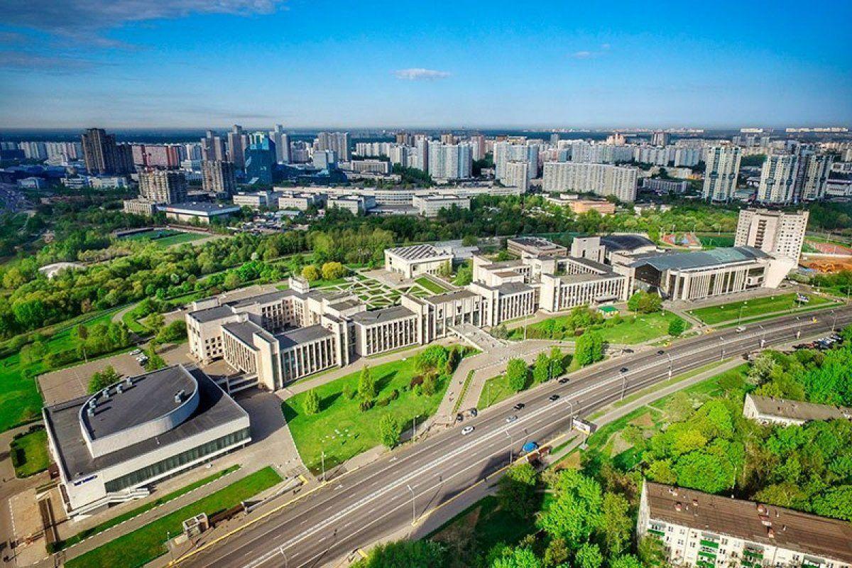 Аграрии Краснодарского края могут стать магистрантами МГИМО