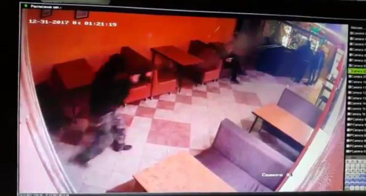 СК проинформировал детали расстрела 3-х человек вкафе наКубани
