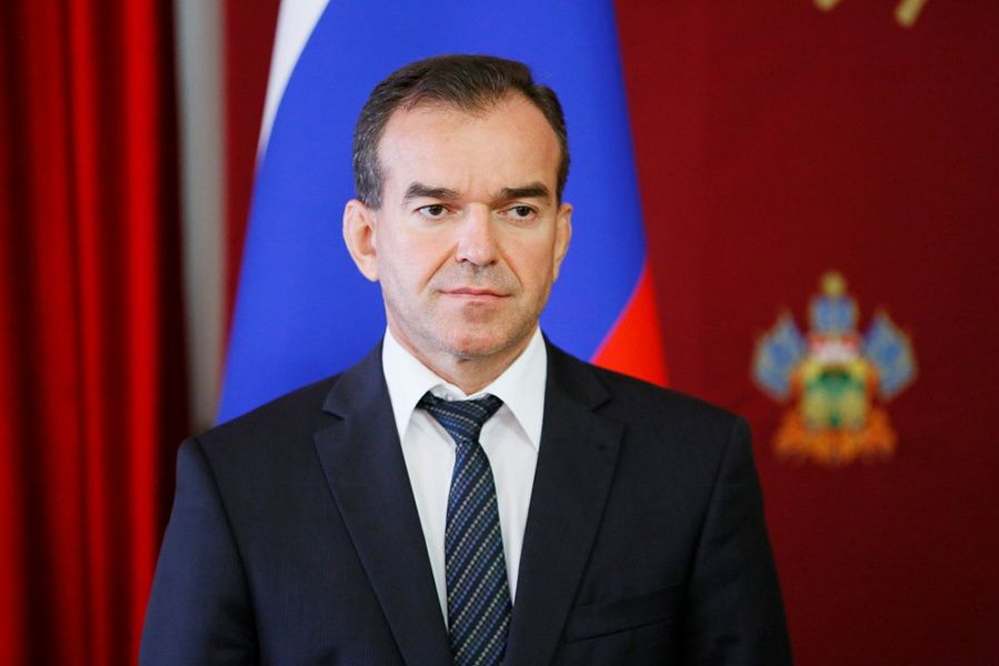 Губернатор Краснодарского края поздравил кубанских аграриев с Днем работника сельского хозяйства