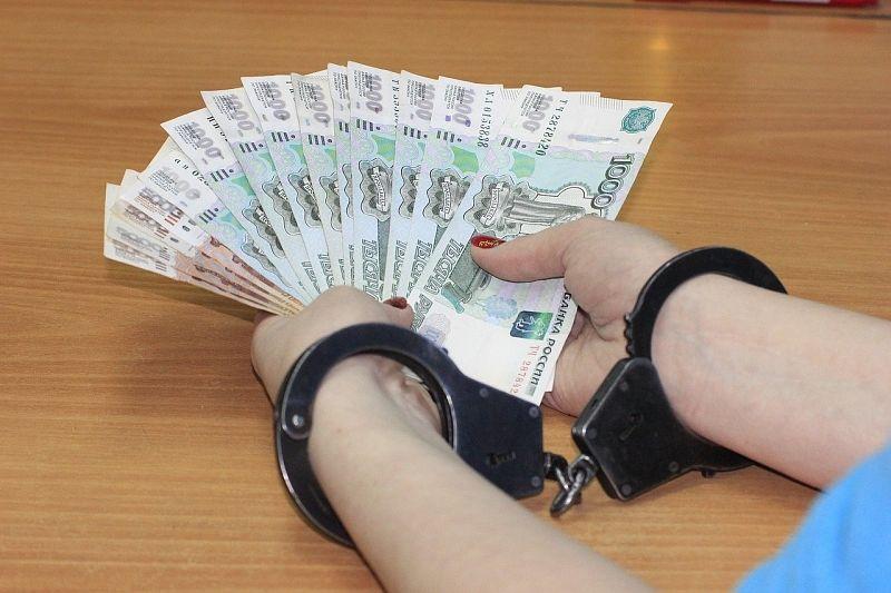 Мошенники из Краснодара пойдут под суд за обман 12 человек на 2,7 млн рублей
