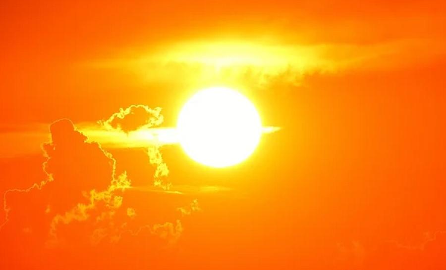 Аномальная жара до +44 градусов накроет юг России в ближайшие дни