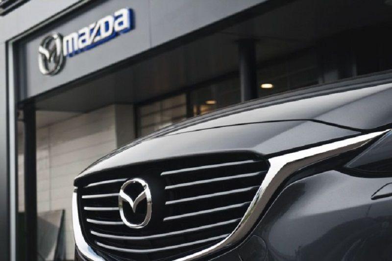 Mazda в 2020 году выпустит первый серийный электрокар