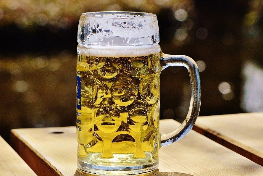 Богини пьянства и финиковый эль — как пили пиво в Древнем ...