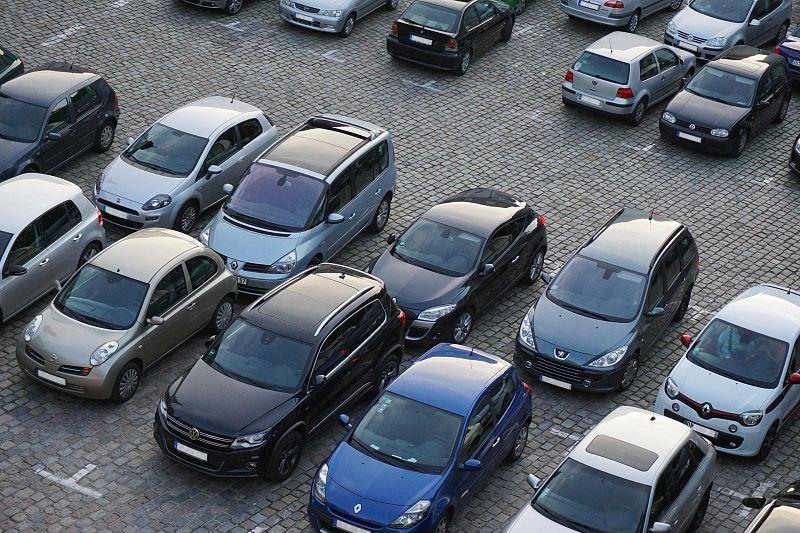 Продажи легковых автомобилей в Краснодарском крае выросли в 2,5 раза