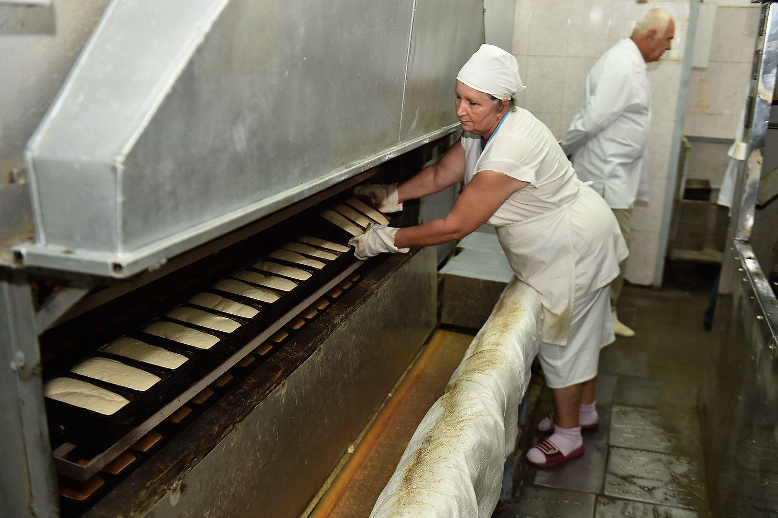 тумский хлебозавод фото менее удивительна