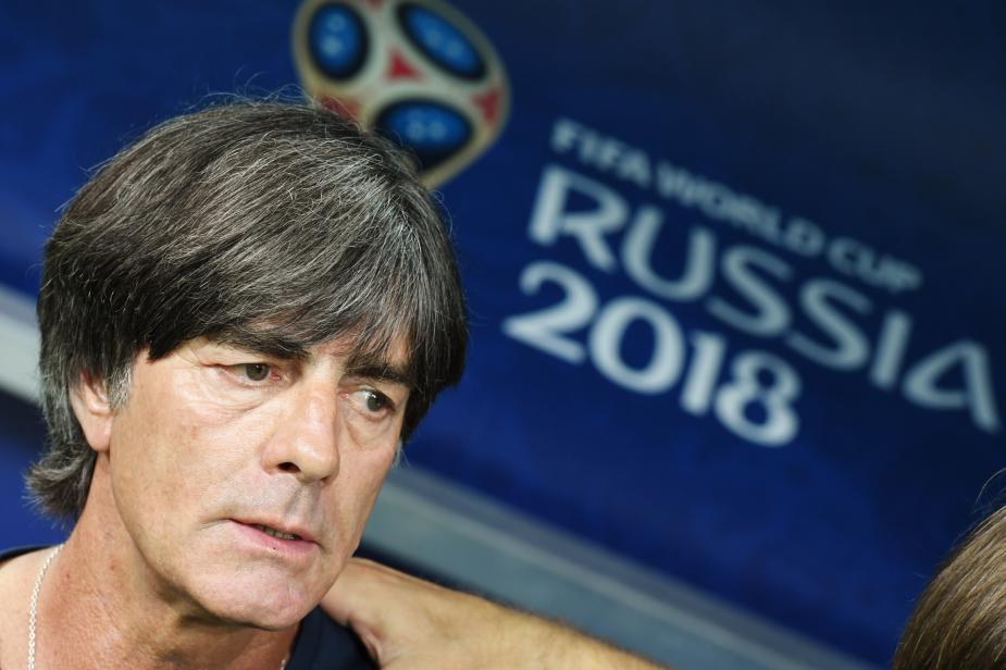 Объяснен провал сборной Германии начемпионате мира